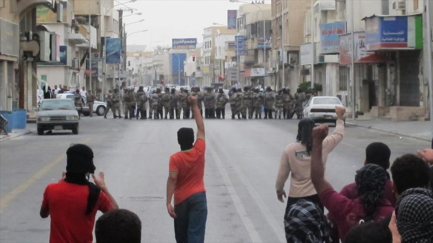 "ONU: Arabia Saudí usa leyes de ""terror"" para sofocar a disidentes | HISPANTV"
