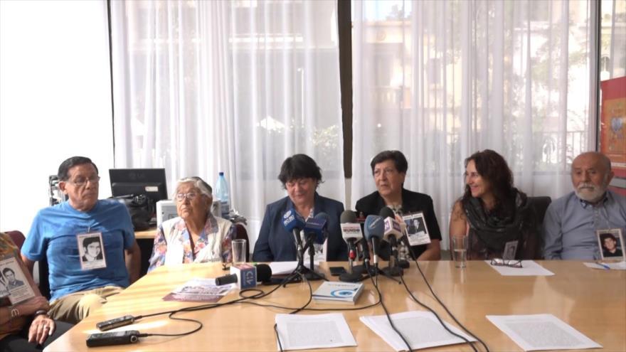 Piden salida de funcionario de gobierno por crimen de Frei Montalva