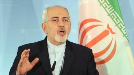 """Zarif defiende las """"estratégicas"""" relaciones entre Irán e Irak"""