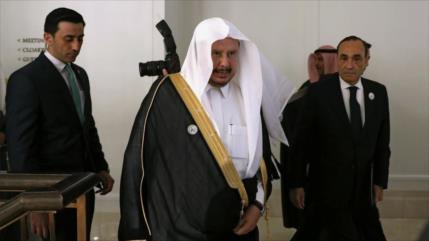 Arabia Saudí rechaza poner fin a normalización de lazos con Israel