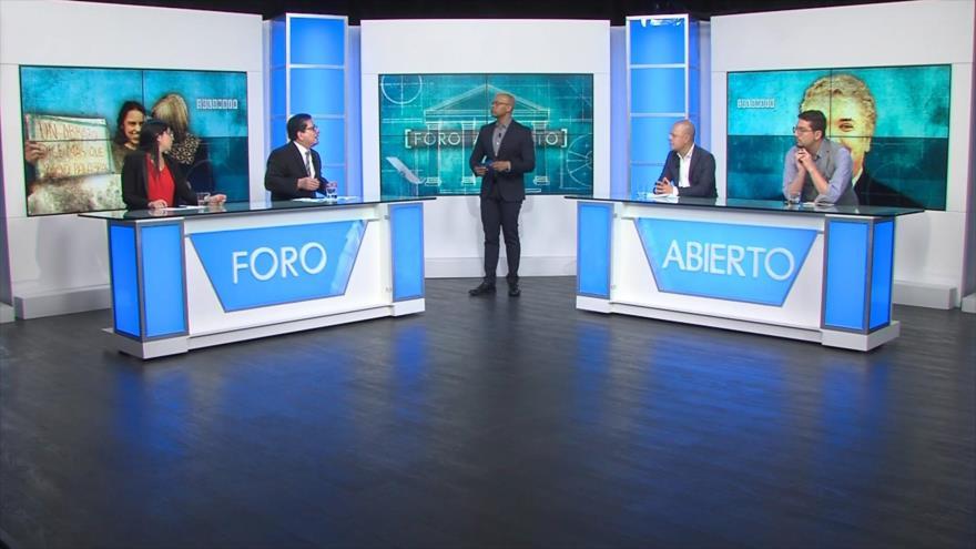Foro Abierto; Colombia: nuevos cuestionamientos a Iván Duque