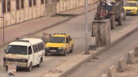 Gobierno sirio elimina puestos de control en Damasco y alrededores