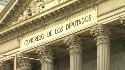El BOE publica la disolución de las Cortes en España