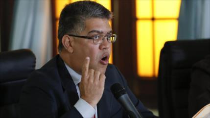 Maduro está dispuesto a hablar de elecciones con la oposición