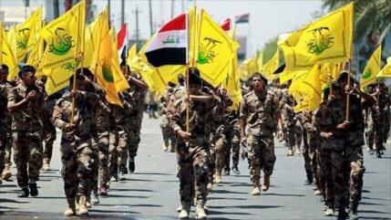 EEUU incluye al Hezbolá de Irak en su lista de sanciones