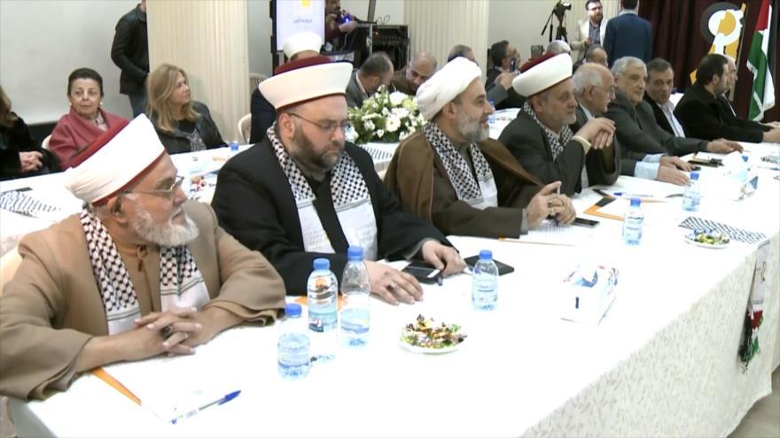 Reunión interreligiosa en El Líbano VS. a normalización con Israel