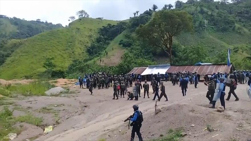 Gobierno de Honduras arrecia persecución contra líderes sociales
