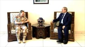 """Siria no dudará en defender a Golán frente a ocupante israelí"""