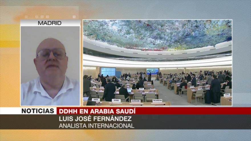 Fernández: ONU, incapaz de frenar violaciones israelíes de DDHH