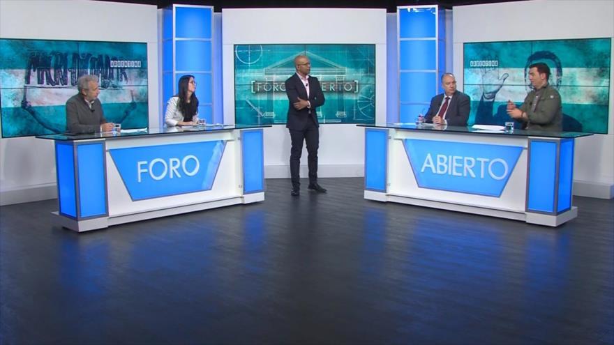 Foro Abierto; Argentina: los autohalagos de Macri