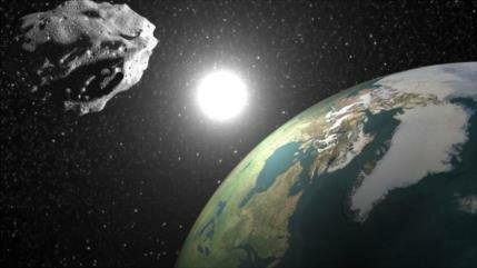 Colosal cuerpo celeste pasará por su punto más cercano a la Tierra