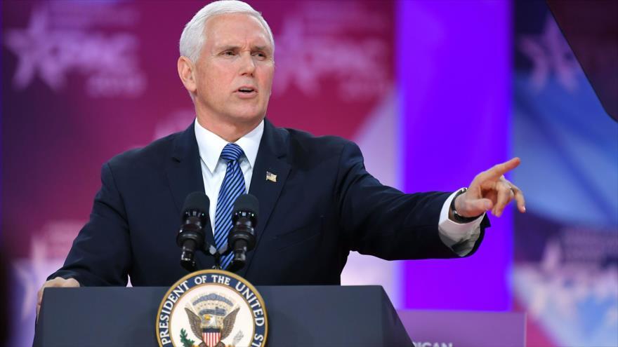 EEUU ordena revocar visados a 77 ciudadanos venezolanos | HISPANTV