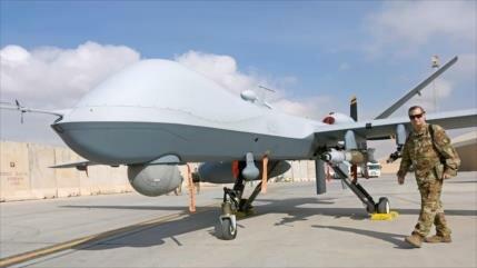 Trump ordena ocultar bajas civiles en ataques con drones de EEUU
