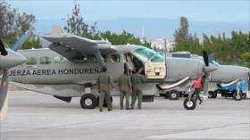 Critican a Honduras por envío de supuesta ayuda a Venezuela