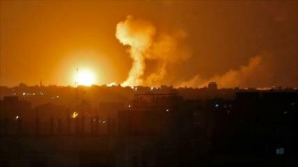 Israel mata a palestino de 15 años en nuevo ataque contra Gaza