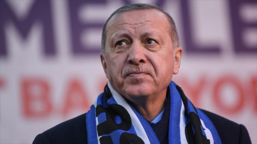Turquía cierra acuerdo con Rusia por S-400 e inicia otro por S-500 | HISPANTV