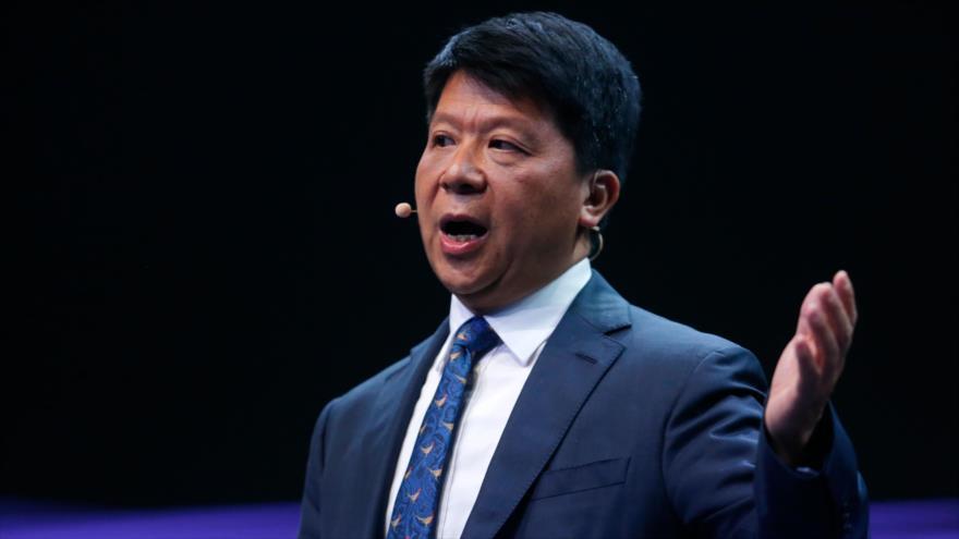 Huawei demanda a EEUU por prohibir uso de sus productos   HISPANTV