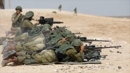 Israel amenaza con operación militar a gran escala contra Gaza