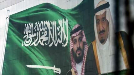 ¡Arabia Saudí y los Derechos Humanos!