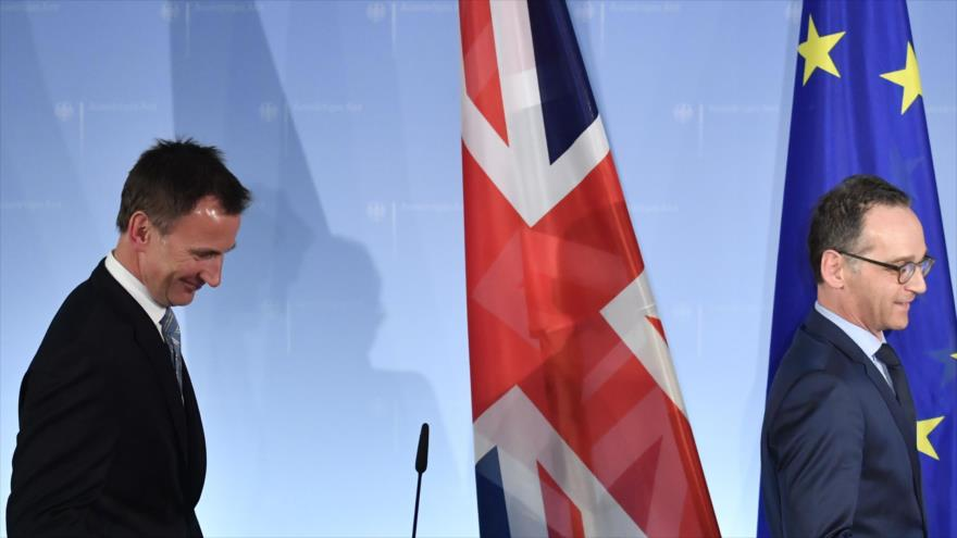 Londres retrasará el Brexit si Parlamento rechaza acuerdo de May | HISPANTV