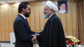 Iran e Irak apuestan por afianzar nexos pese a presiones de EEUU