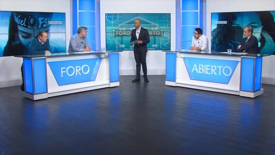 Foro Abierto; Nicaragua: Se allana el camino del diálogo