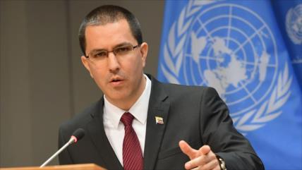 Venezuela llama a UE a 'reconsiderar' su postura injerencista