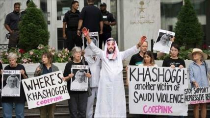 36 países condenan la crítica situación de DDHH en Arabia Saudí