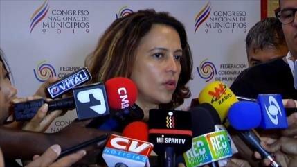 Posible caso de corrupción llega a la JEP en Colombia