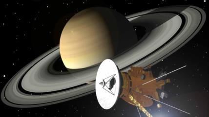 Invaluables datos de Juno y Saturno desafían teorías planetarias