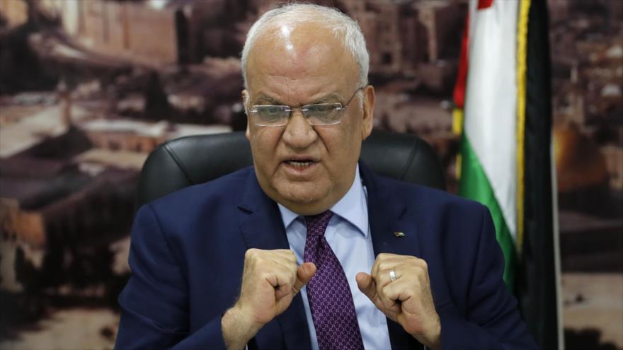 Palestina llama a boicotear la nueva unidad de embajada de EEUU | HISPANTV