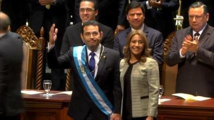PDH de Guatemala denuncia opacidad en gastos de varias entidades