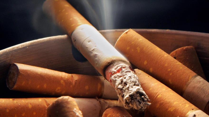 Descubren el vínculo del tabaco con el deterioro cognitivo en la población general.