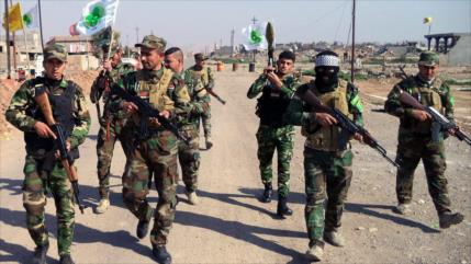 Fuerzas iraquíes piden la retirada de EEUU tras nuevas sanciones