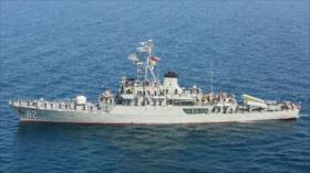 Armada iraní repele ataque pirata a su petrolero en golfo de Adén