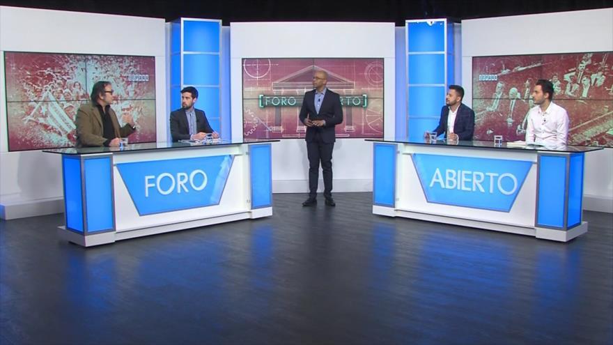 """Foro Abierto: España; el juicio por el """"procés"""" independentista"""