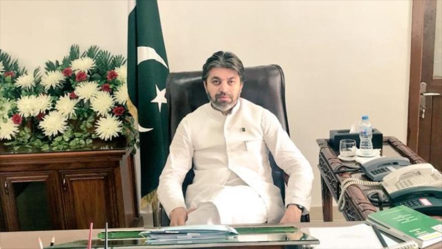 Ministro paquistaní: Israel es nuestro enemigo número uno | HISPANTV