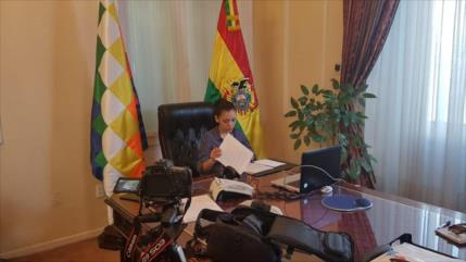 'EEUU busca gobiernos afines para controlar América Latina'