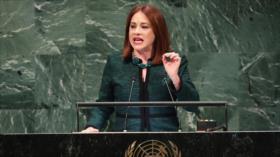 ONU: Todos deben acatar el acuerdo nuclear con Irán