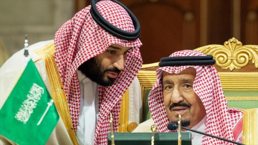 Sondeo: Asesinatos y detenciones, alarmantes violaciones de Riad | HISPANTV