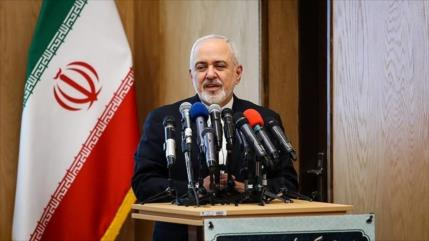 Zarif: Sin Irán e Irak no hay seguridad en el Oriente Medio