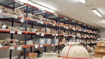 España exhibirá una colección con 300 piezas en un museo en Irán