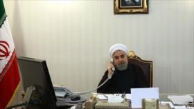 Irán: Terroristas, instrumento para sembrar discordia en la región