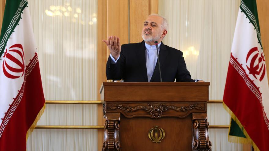 Teherán denuncia injerencia de EEUU en lazos Irán-Irak