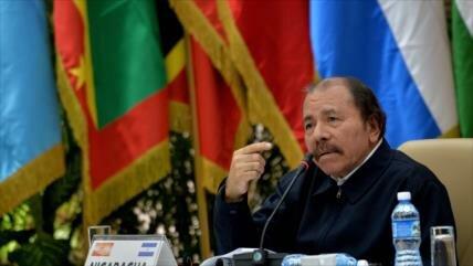 Nicaragua llama a comunidad internacional a no aplicar sanciones