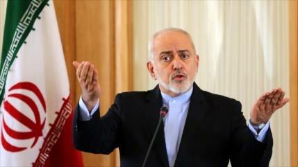 Irán rechaza injerencias foráneas en asuntos del Oriente Medio