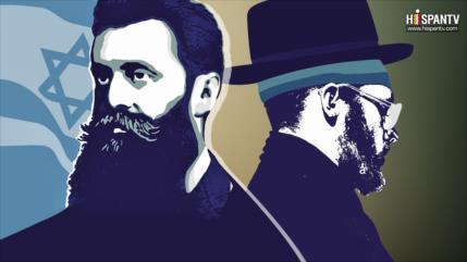 """El """"nuevo Antisemismo"""". ¿Antisemita o Antisionista?"""