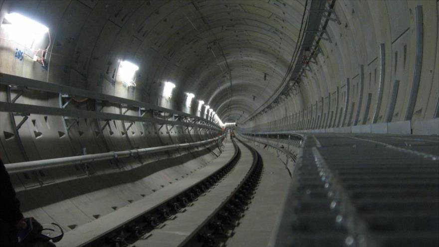 El fondo chino Touchstone Capital Partners financia el túnel ferroviario submarino más largo del mundo, que conectará Finlandia con Estonia.