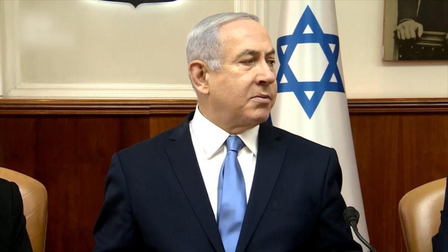 Israel dice que no dudará de una operación en Gaza | HISPANTV