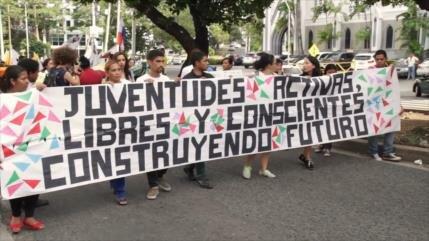 Jóvenes panameños, entre la apatía y el relevo frente a elección